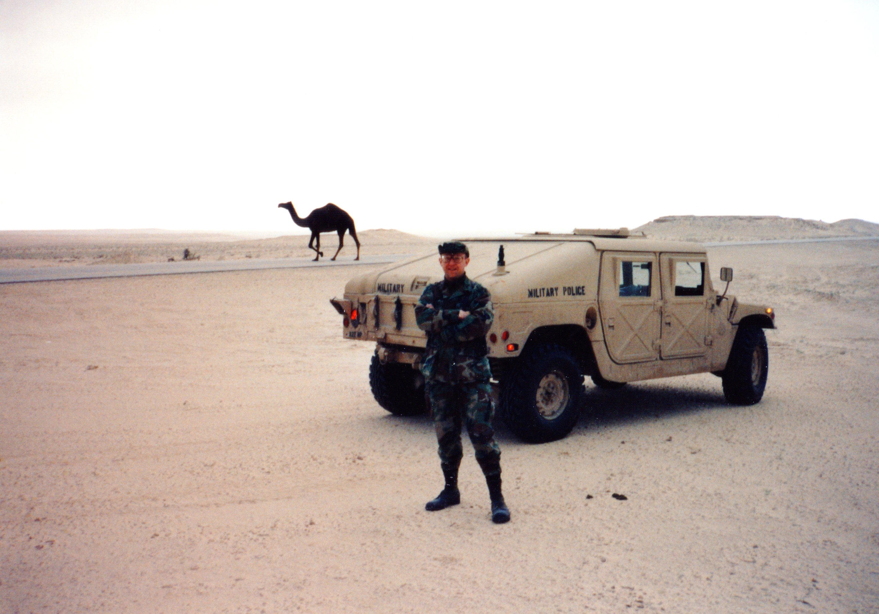 Near As Sarrar%2c Saudi Arabia%2c late Winter 1991